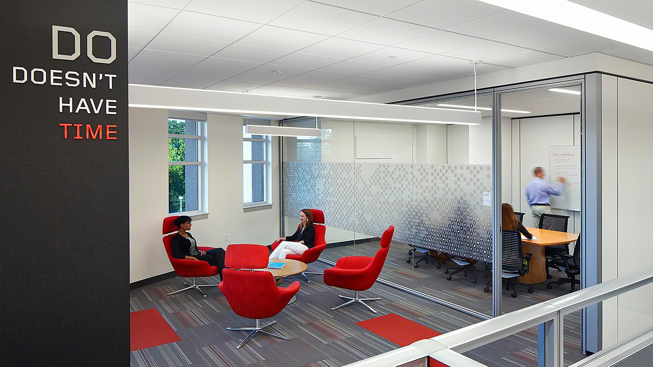 How workplace design can evolve your space maria for Office design tool