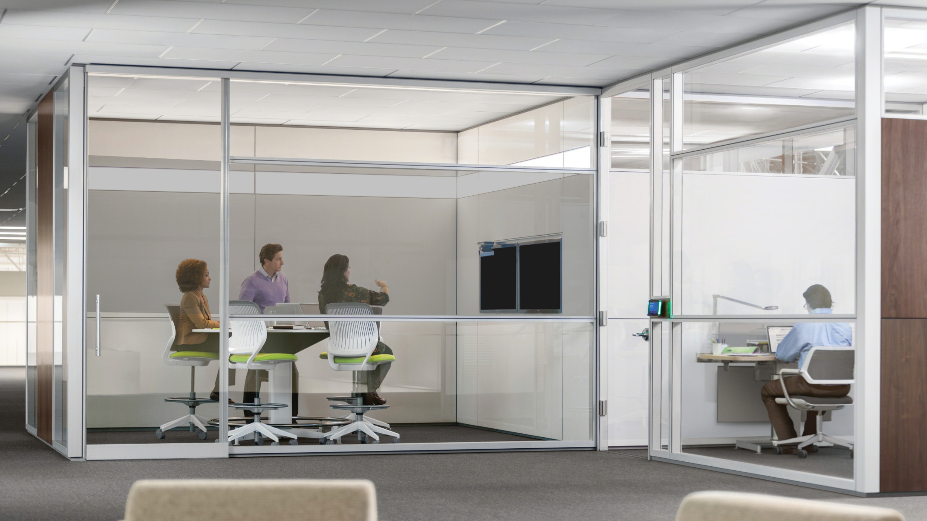Casper Cloaking Technology Privacy Transparency in the Workplace