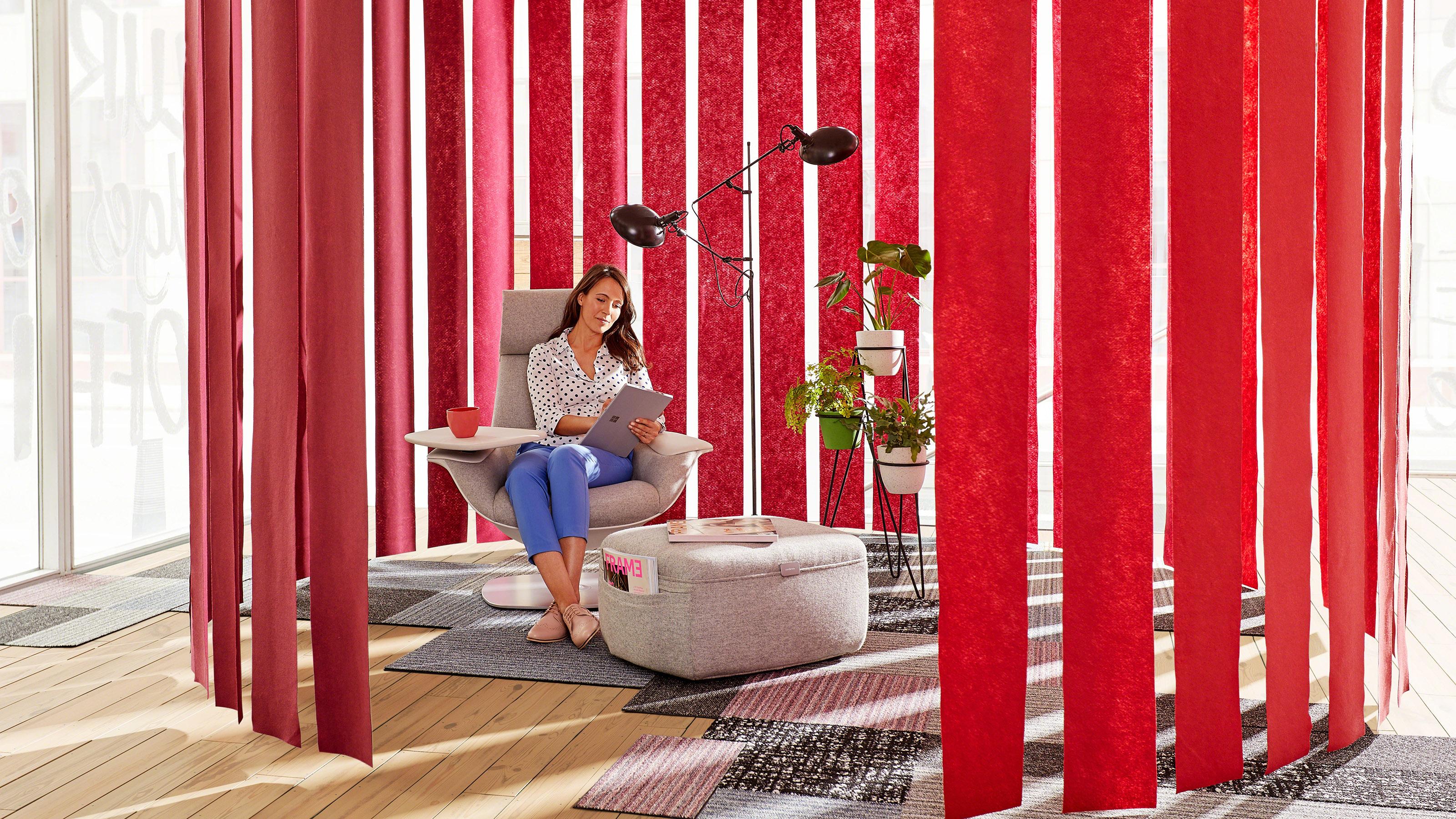 Design Möbel - Ideen für Innenarchitekten - Steelcase