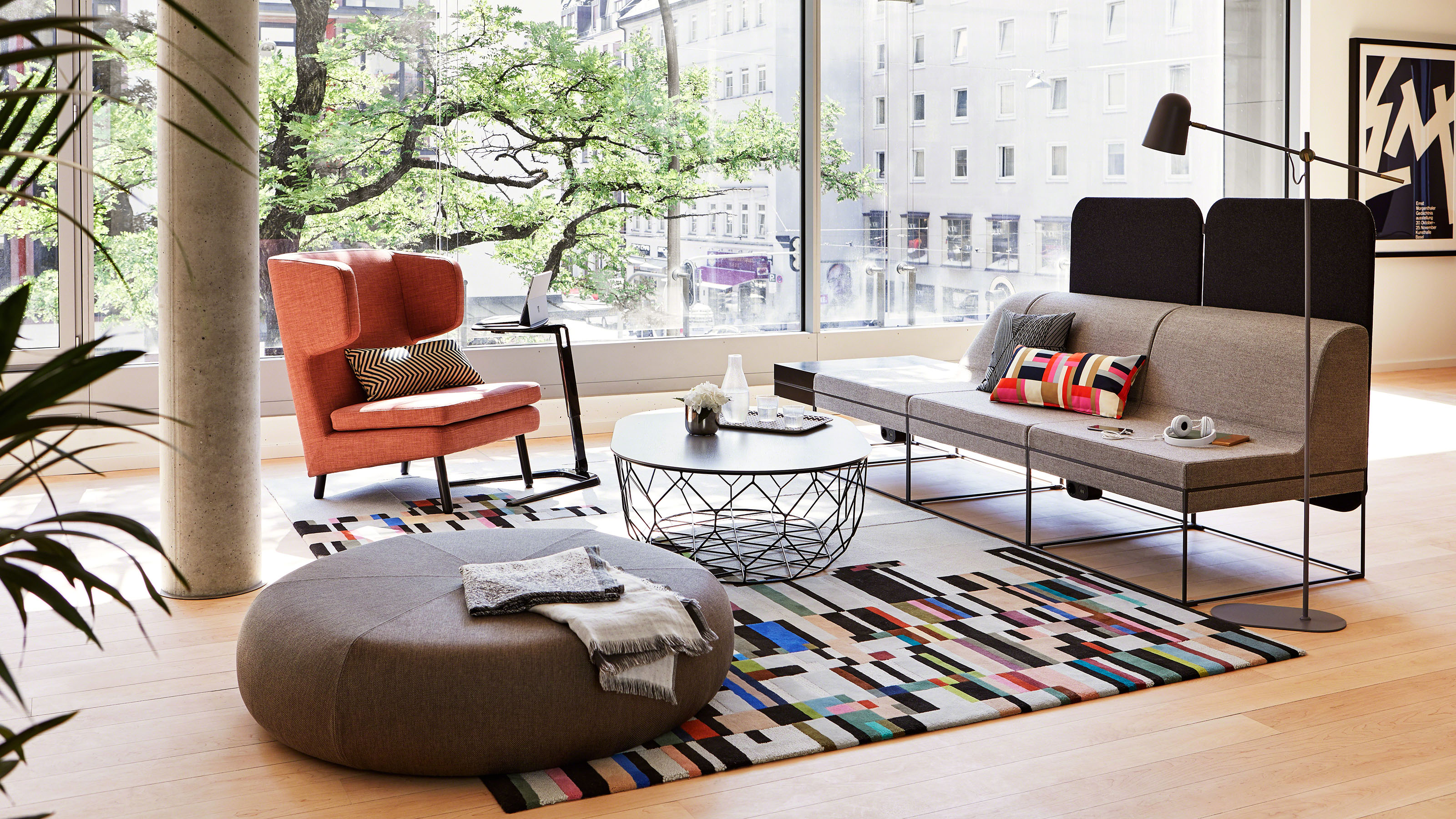 Steelcase Bolia Deliver More Choices at Work Steelcase