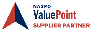NASPO Supplier Partner Logo