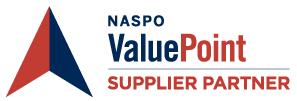 NASPO Supplier Partner Logo