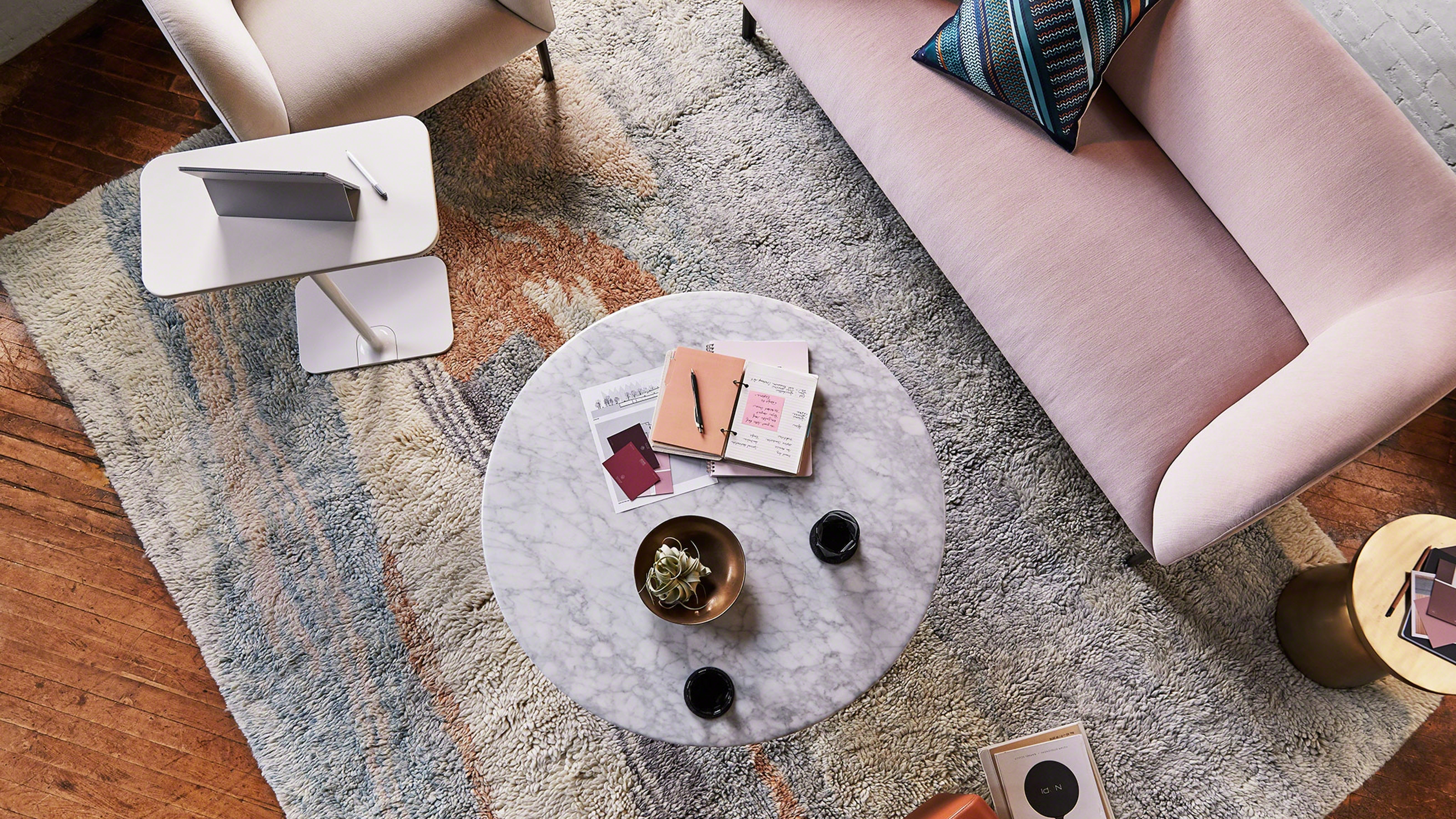 How West Elm Tracks Office Trends Design Q A Steelcase
