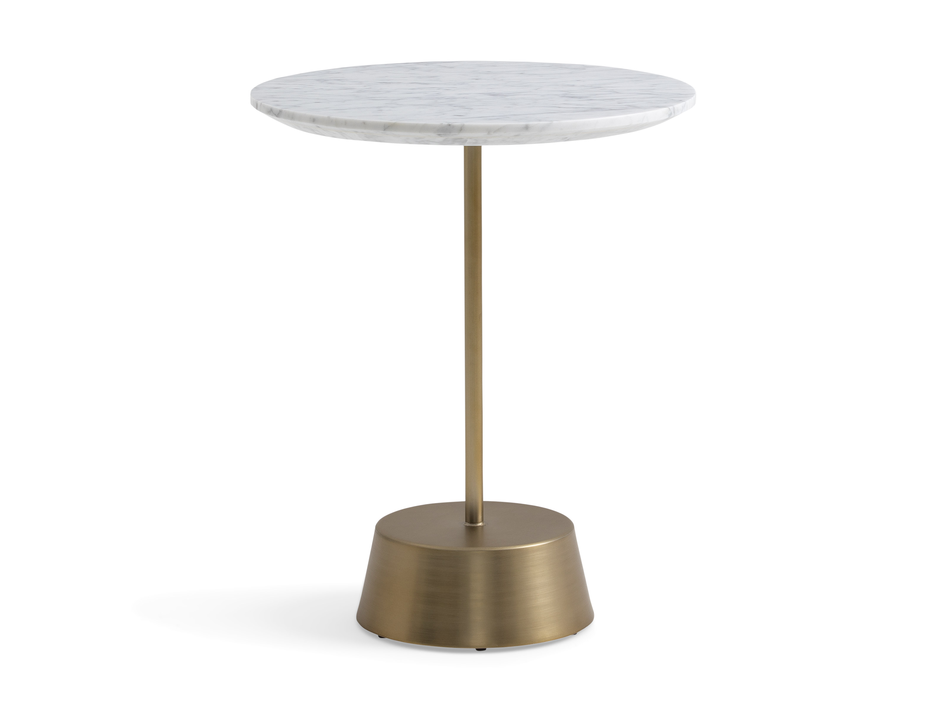 West Elm Work Maisie Side Table  Steelcase