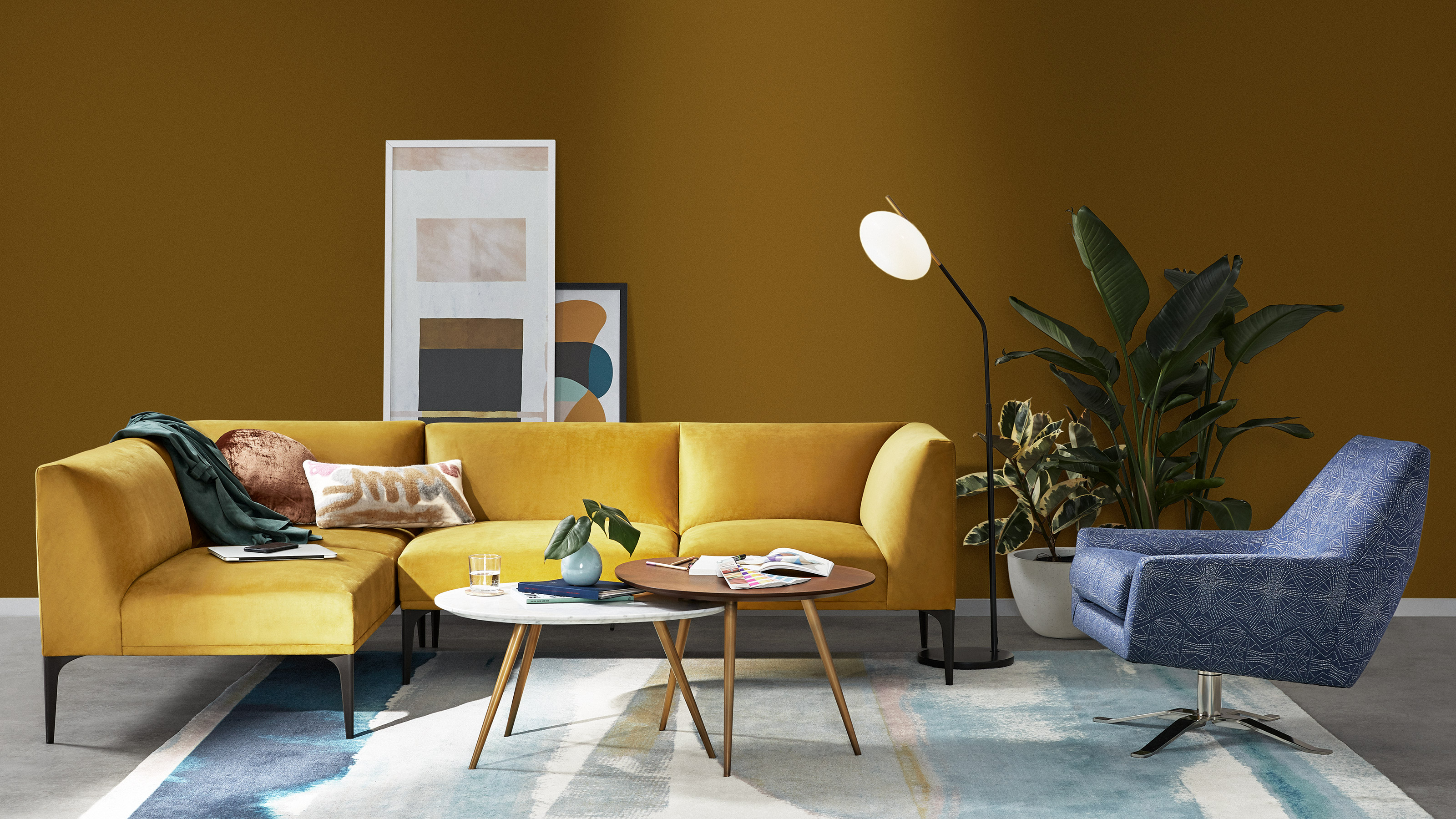 Introducing The West Elm Work Collection Steelcase