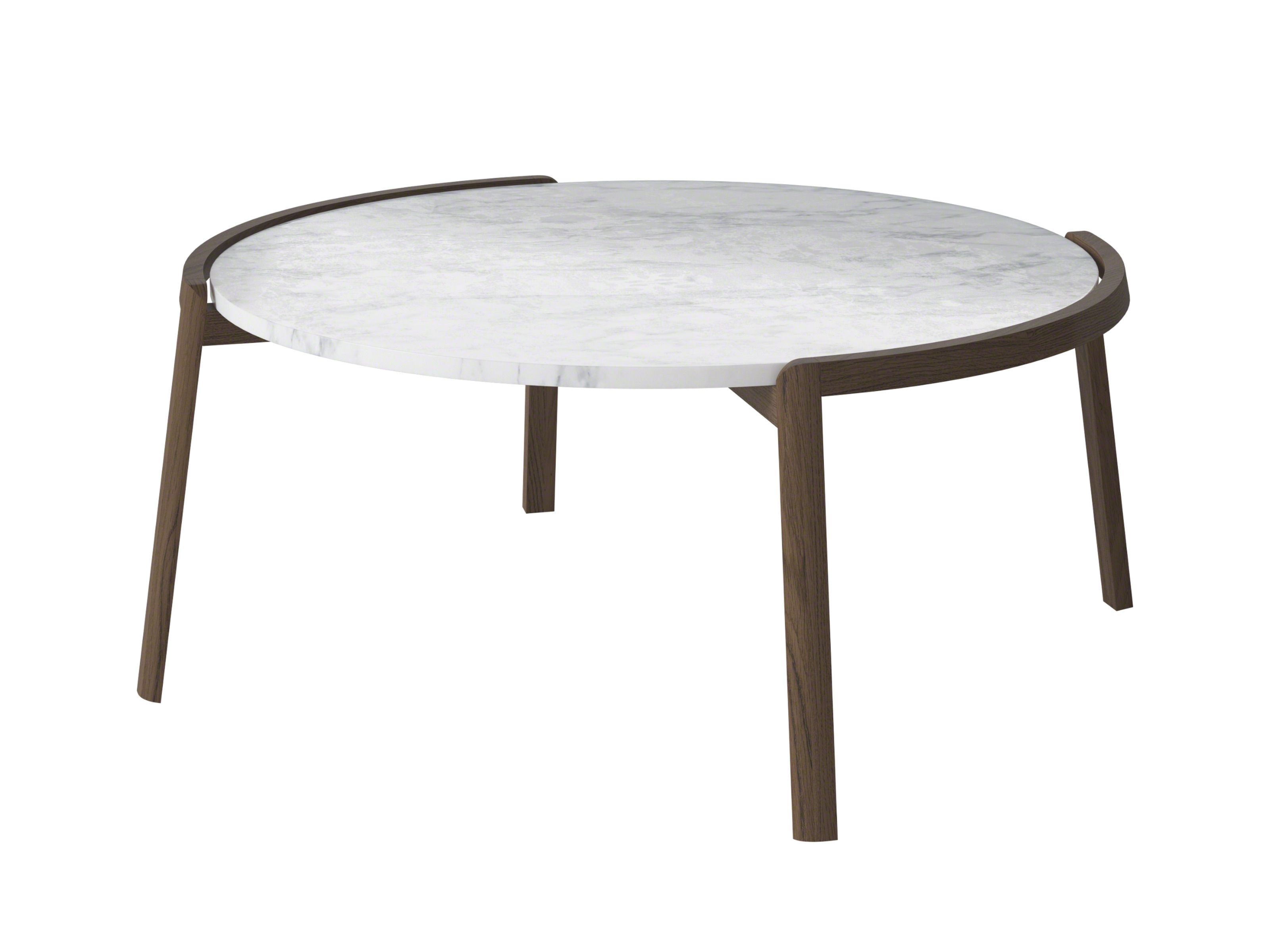 Mix Coffee Table Steelcase