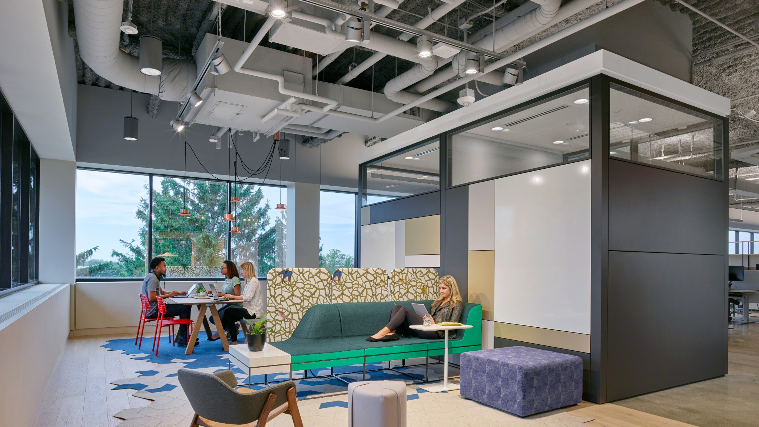 Office Design Trends for 2020: A Focus on Wellbeing | Steelcase