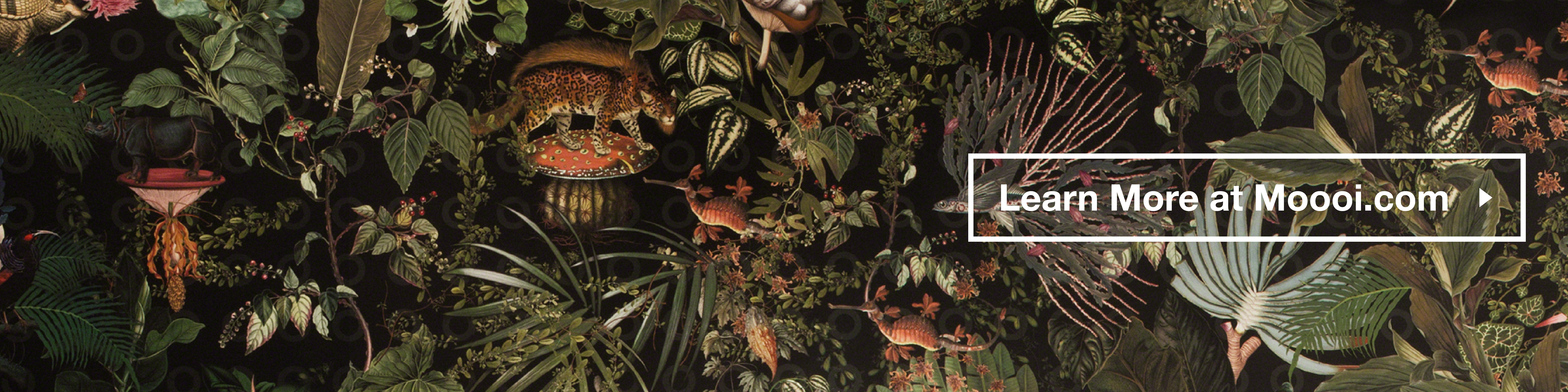 moooi partner page banner
