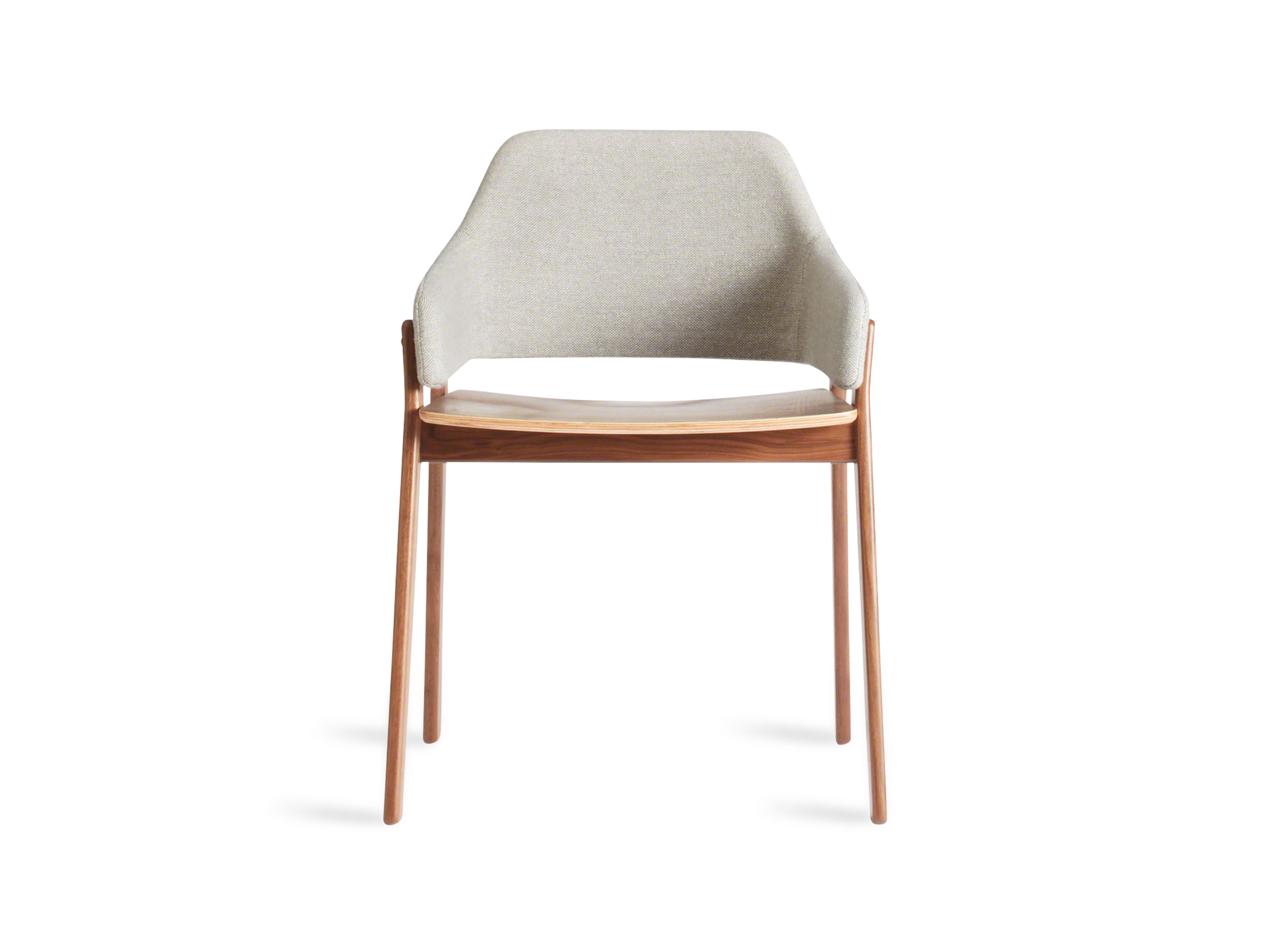 Clutch Dining Chair by Blu Dot  Steelcase