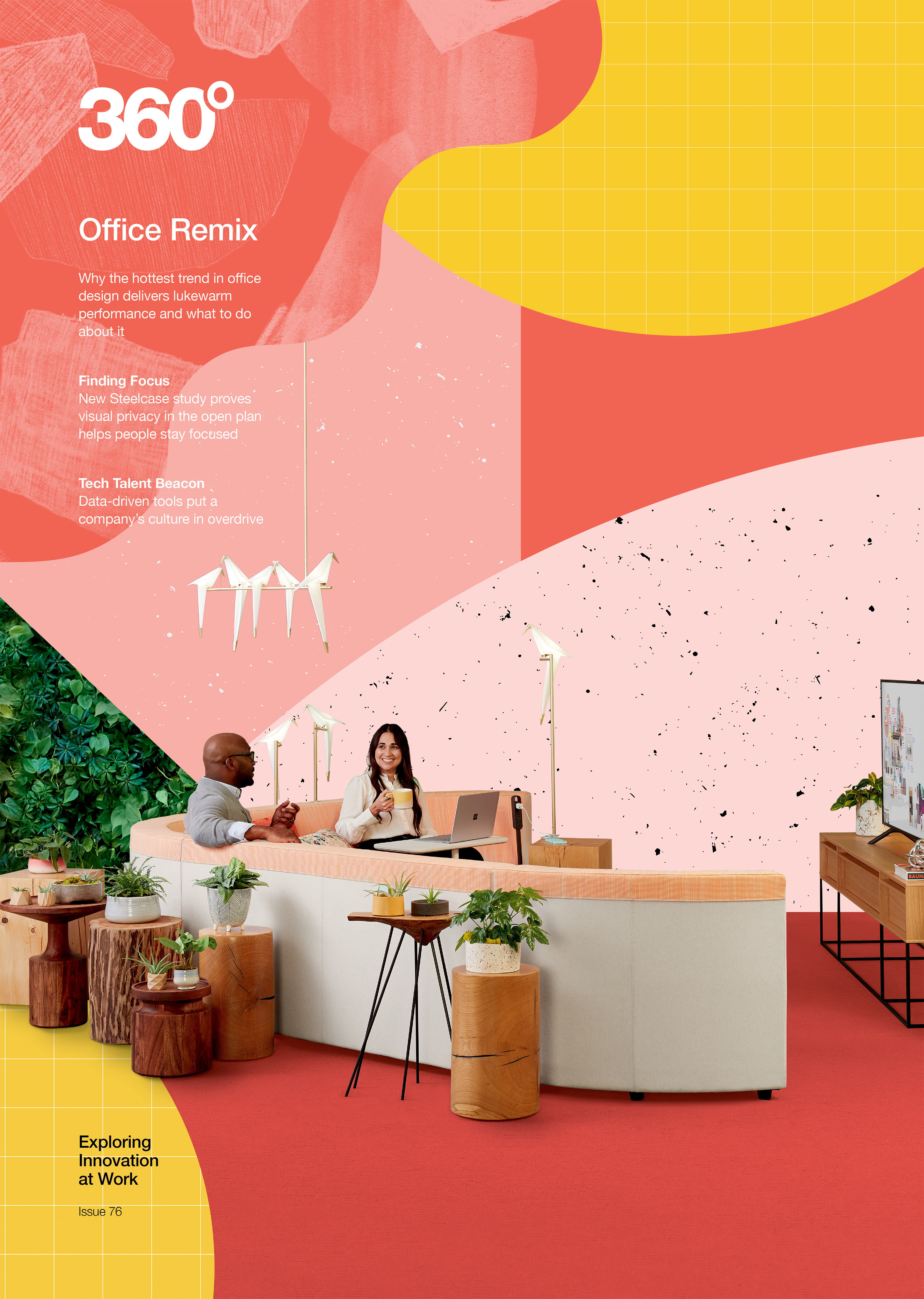 Office Remix Steelcase