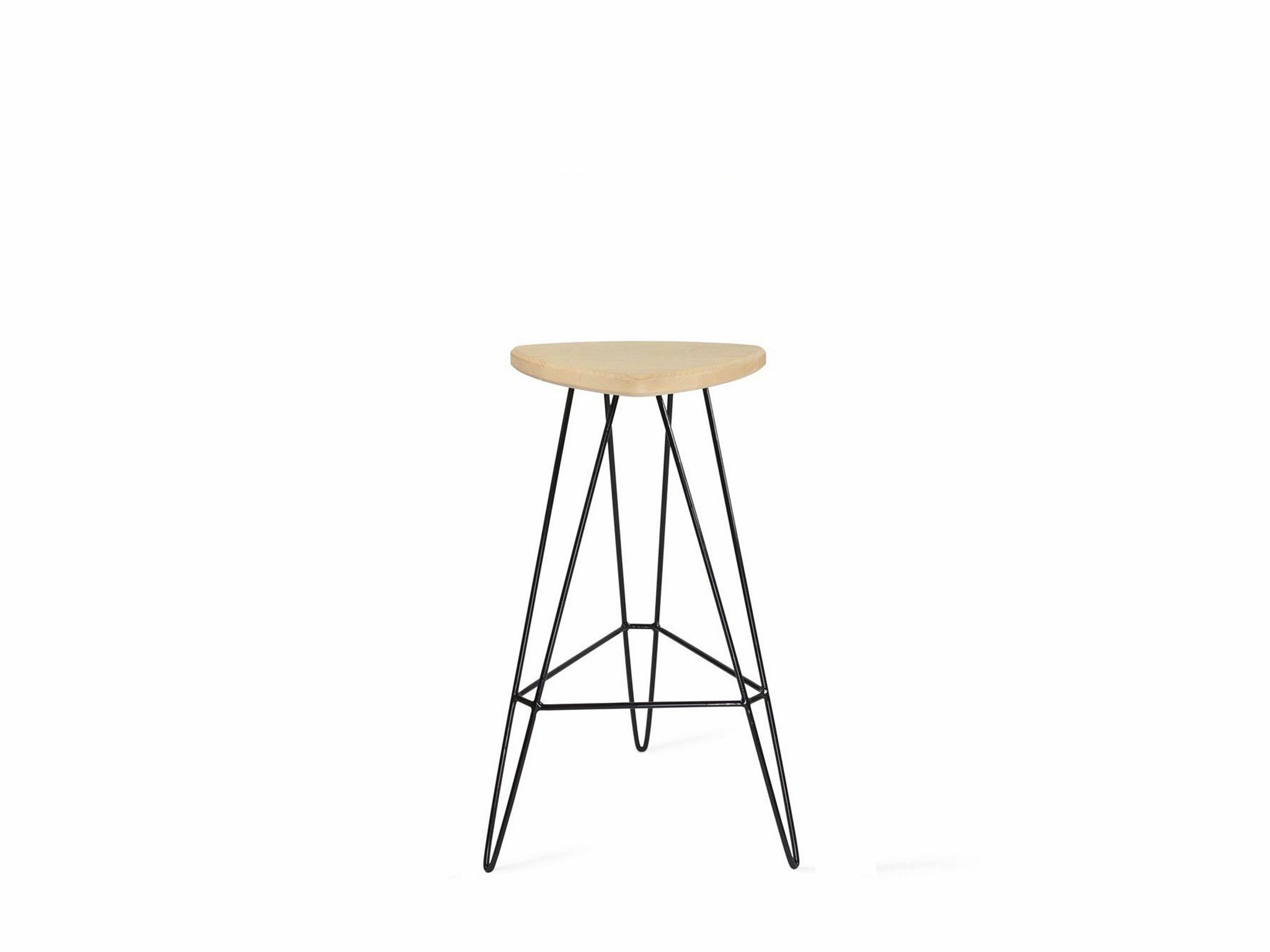 Madison Bar & Counter Stools by Tronk   Steelcase